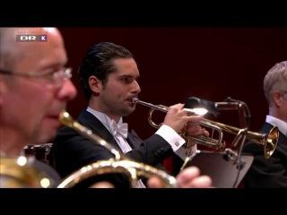 Барток - Концерт для оркестра, BB123