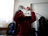 MC Electro Mastermind - EBoogie (Short Cut)