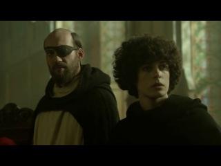 Инквизиция / Inquisitio [1 сезон 1 серия]