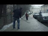 Ovechkin the Fruit Finisher - Nike Hockey