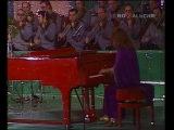 Раймонд Паулс и Алла Пугачёва - Маэстро (Песня года 1981)