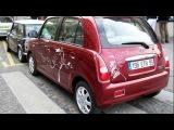 Автомобиль Daihatsu Trevis (Дайхатсу Тревис). Видео тест-драйв