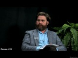 Between Two Ferns: Oscar Buzz Edition Part 1