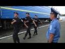 ВВ Конвой В/Ч 3066, 1 рота, 2013г