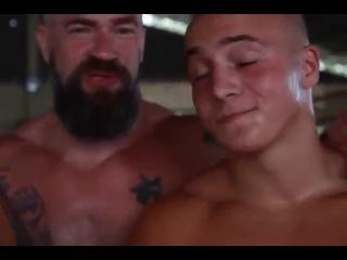А вы чем занимаетесь? Сергей Бадюк «Страна боксёров» Часть 3