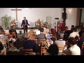 А.Лисичный - Нагорная проповедь Иисуса Христа (3)