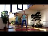 Меридианная гимнастика. Авторская методика