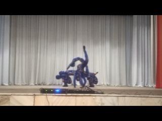 Адреналин (Игры Разума 2.12.2013)