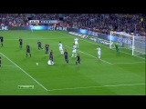 7/10/12 Эль Класико. 7-й тур Ла Лиги. Барселона - Реал Мадрид 2 тайм