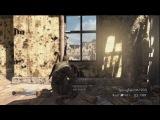 Sniper Elite V2 [DEMO] - Обзор-прохождение