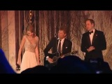 Bon Jovi, Taylor Swift, prince William - Living on prayers