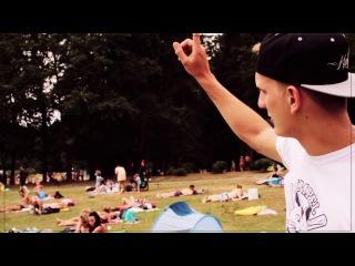 Kosmonaut Festival Trailer