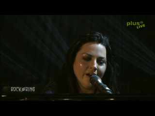Evanescence - Rock am Ring (2012)