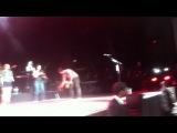 State of Emergency - Sound Check Jonas Brothers Rio de Janeiro