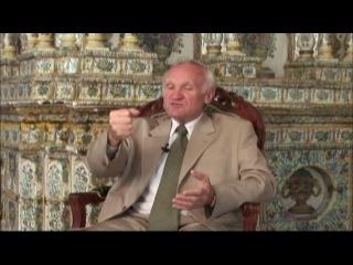 Осипов А. И. Беседы, общественные лекции. Азы Православия. 2006 г. ч.2