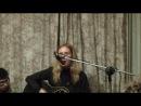 Леона -- Донная (25.01.2014)