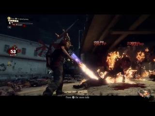 Тысяча способов убить зомби в Dead Rising 3