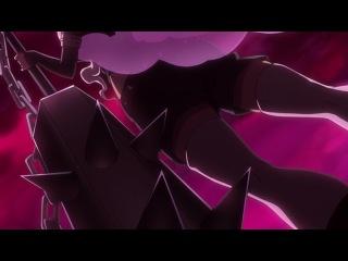 Одному лишь Богу ведомый мир OVA 1 рус.озв. или 2 сезон 14 серия