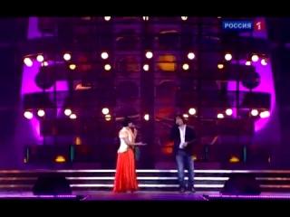 Роза Рымбаева и Батыр. Песня года 2010