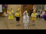 танец для малышей Смешной)))))))