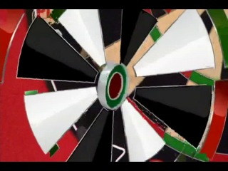 Dave Chisnall vs Wayne Jones (World Grand Prix 2013 / Round 2)