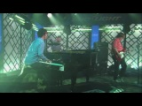 Ben Folds Five - Do It Anyway (Jimmy Kimmel Live) HD