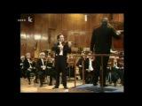 Моцарт - Концерт для скрипки с оркестром №3 cоль мажор, KV216 II. Adagio