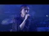 LOUNA feat. Тэм (LUMEN) - Моя Оборона (ГрОб &amp Nirvana cover) - LIVE - 20.02.2011