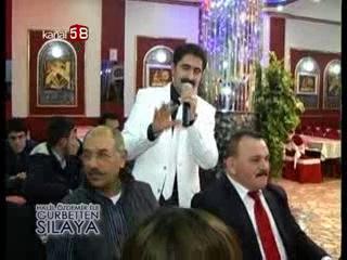 Halil Özdemir Gurbetten Sılaya 02.02.2014