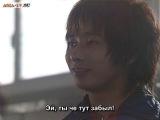 Когда святые маршируют / Seija no Koushin - 4 серия (субтитры)