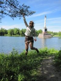 Света Пономарёва,