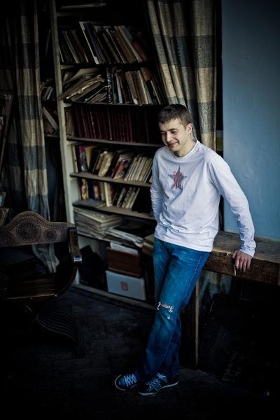 Андрей Родригес