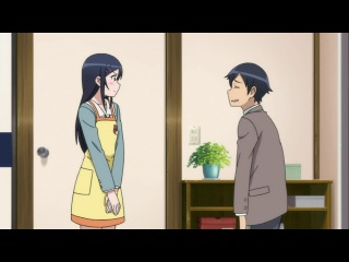 Ore_no_Imouto_ga_Konna_ni Kawaii_Wake_ga_Nai_12\Ну не может моя сестренка быть такой милой 2 сезон 12 THEfeerMusic_umi