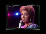 Sally Oldfield - Silver Dagger(Hitparade 16.09.1987)