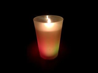 AIRWICK Ароматизированная свеча