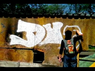 Disreputation|DUB|Summer art: pt 3