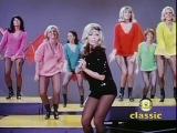 Нэнси Синатра. Клип 1966 года,почти полвека,а смотриться и сейчас неплохо...