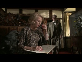 Отец Браун / Патер Браун 1 сезон 8 серия / Father Brown (Сериал 2013) ТВЦ