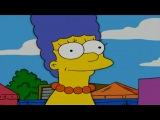 Барт Симпсон и пейнтболл