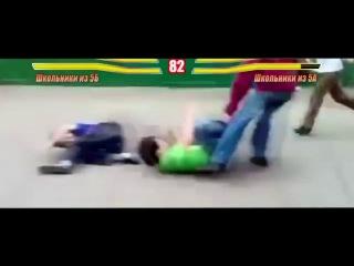 Хоббит Пустошь Смауга Русский трейлер прикол 2013 HD