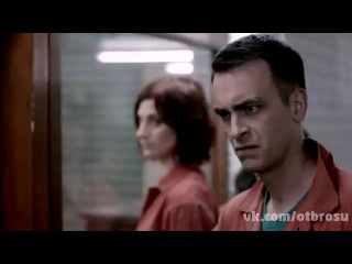 Че за нахуй Руди (отбросы 5 сезон 1 серия)