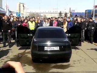 автозвук приора 2013
