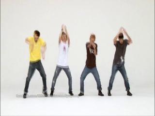 Uta no☆Prince-sama♪ Maji Love 2000% poison kiss dance
