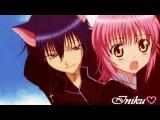 Клип по аниме Чара-Хранители Аму и Икуто