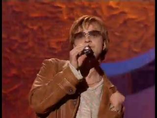 Рома Жуков - Первый снег (Песня Года 2003 Отборочный Тур)