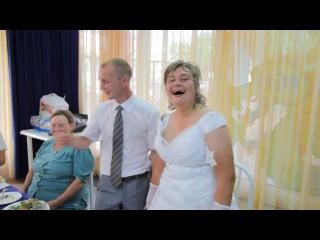 Смех сквозь РЖАЧЬ - реально невеста из Иваново
