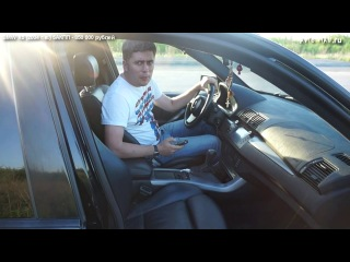 BMW X5 е53 (БМВ Х5 Е53) тест драйв обзор