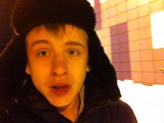 Новая песня Игоря Смирнова:D