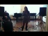 Ксения Пеньковская - Романс (Саша Виста)