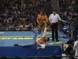 WCW SuperBrawl V (1995) - Часть 1